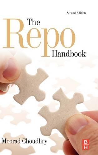9780750681599: The Repo Handbook