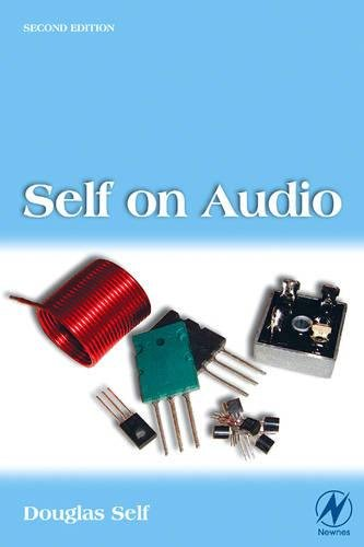 9780750681667: Self on Audio, Second Edition