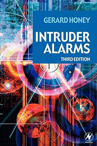 9780750681674: Intruder Alarms, Third Edition