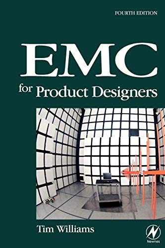 9780750681704: EMC for Product Designers, Fourth Edition