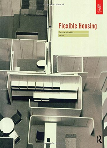 9780750682022: Flexible Housing
