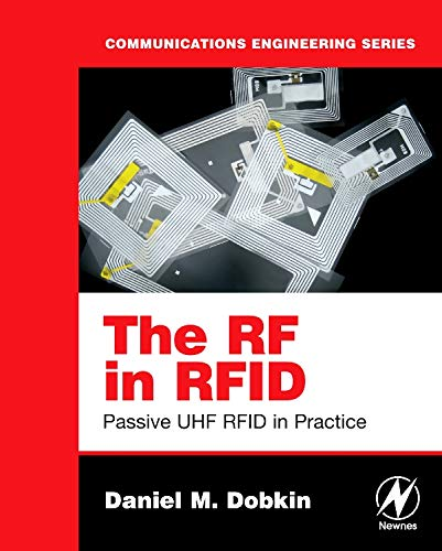 9780750682091: The RF in RFID: Passive UHF RFID in Practice