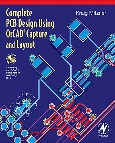 9780750682145: Complete PCB Design Using OrCad Capture and Layout
