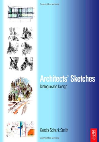 9780750682268: Architects Sketches: Dialogue and Design