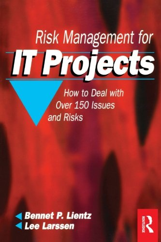 9780750682312: Risk Management for IT Projects