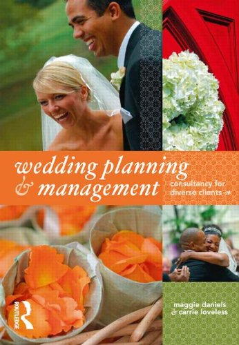9780750682336: Wedding Planning and Management: Consultancy for Diverse Clients