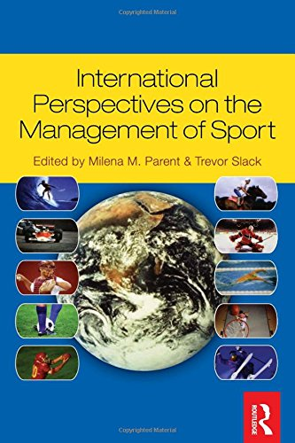 9780750682374: International Perspectives on the Management of Sport