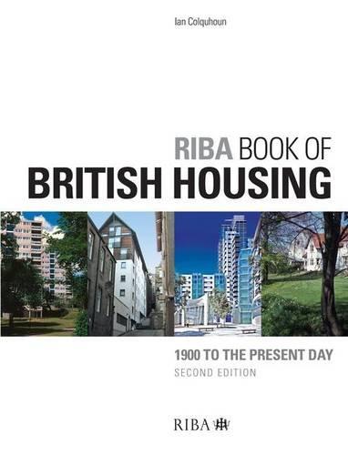 9780750682541: RIBA Book of British Housing