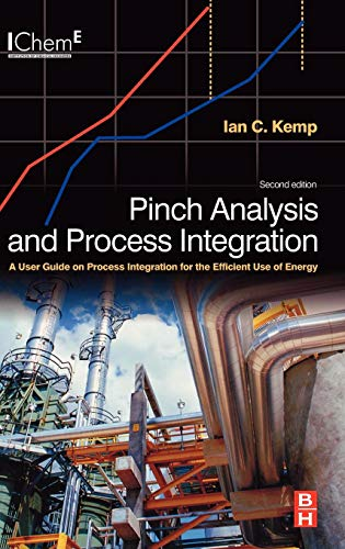 9780750682602: Pinch Analysis and Process Integration: A User Guide on Process Integration for the Efficient Use of Energy