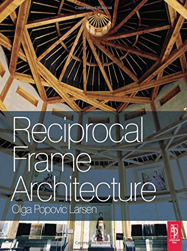 9780750682633: Reciprocal Frame Architecture