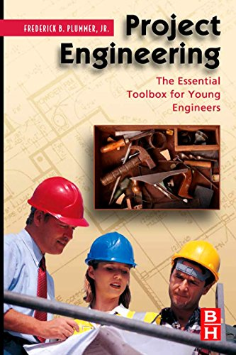 9780750682794: Project Engineering: The Essential Toolbox for Young Engineers
