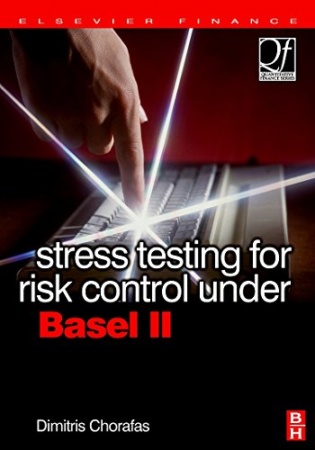 9780750683050: Stress Testing for Risk Control Under Basel II