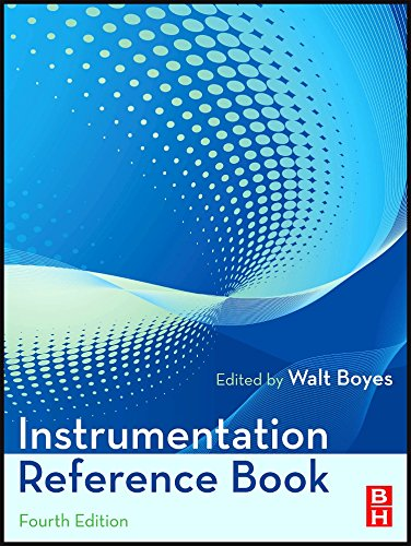 9780750683081: Instrumentation Reference Book