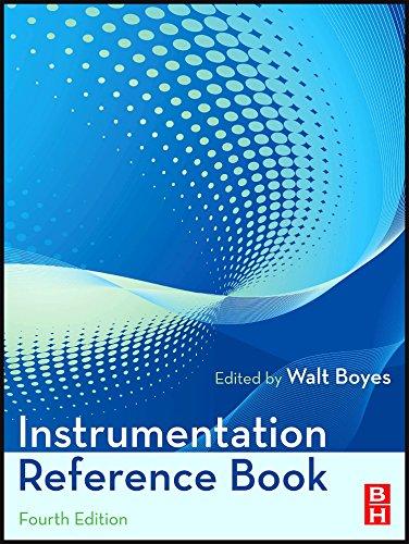 9780750683081: Instrumentation Reference Book