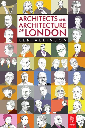 9780750683371: Architects and Architecture of London