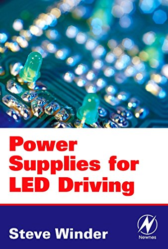 9780750683418: Power Supplies for LED Driving