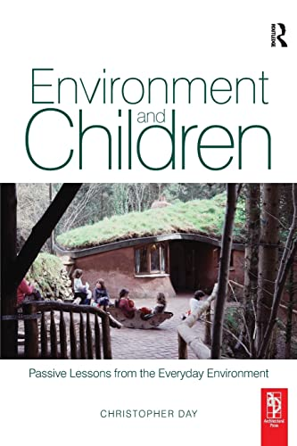 Environment and Children, by Douglass, by Christopher: c, Christopher/ Midbjer, Anita