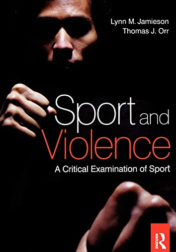 9780750684057: Sport and Violence