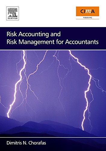 9780750684224: Risk Accounting and Risk Management for Accountants