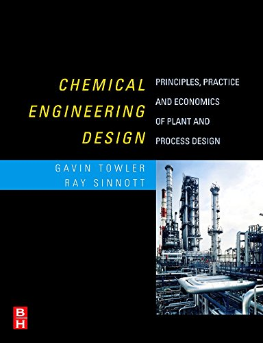 9780750684231: Chemical Engineering Design: Principles, Practice and Economics of Plant and Process Design