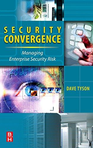 9780750684255: Security Convergence: Managing Enterprise Security Risk