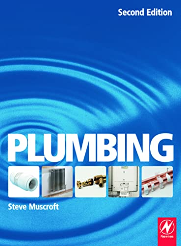 9780750684347: Plumbing: For Level 2 Technical Certificate and NVQ