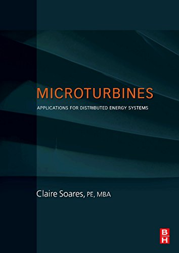 9780750684699: Microturbines: Applications for Distributed Energy Systems