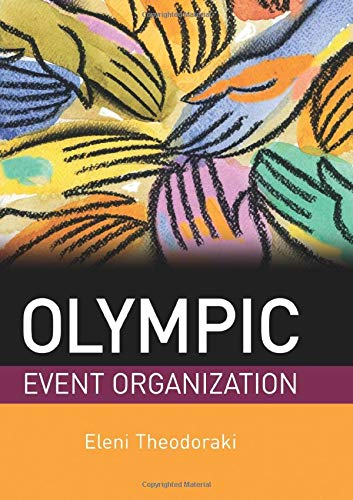 9780750684767: Olympic Event Organization
