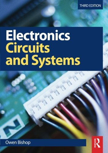 9780750684989: Electronics - Circuits and Systems, Third Edition