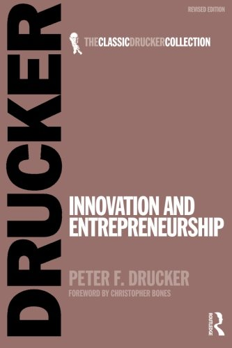 9780750685085: Innovation and Entrepreneurship (Classic Drucker Collection)