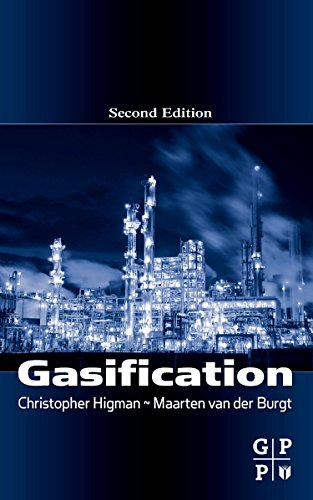 9780750685283: Gasification, Second Edition