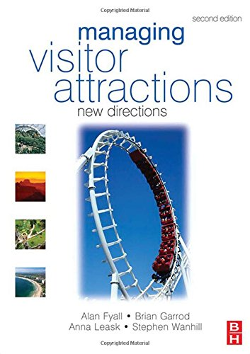 9780750685450: Managing Visitor Attractions