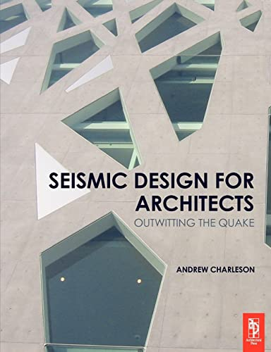 9780750685504: Seismic Design for Architects