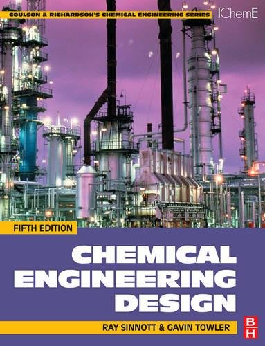 9780750685511: Chemical Engineering Design