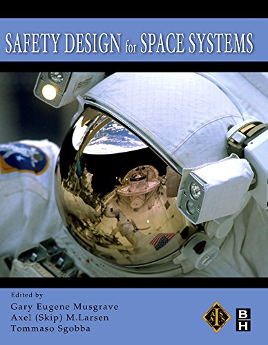 9780750685801: Safety Design for Space Systems