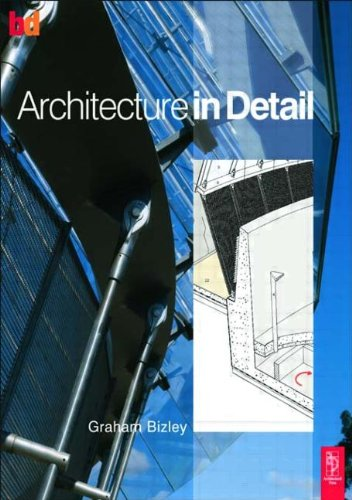 9780750685856: Architecture In Detail
