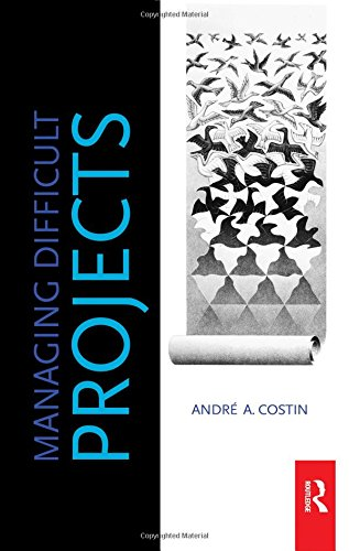 9780750685917: Managing Difficult Projects