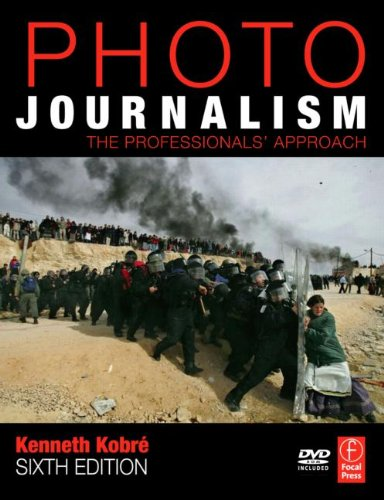 photojournalism sixth edition the professionals approach