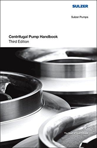 9780750686129: Sulzer Centrifugal Pump Handbook