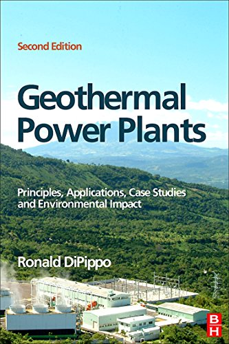 9780750686204: Geothermal Power Plants, Second Edition: Principles, Applications, Case Studies and Environmental Impact