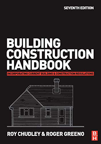 9780750686228: Building Construction Handbook, Seventh Edition