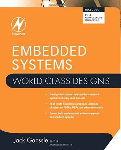 9780750686259: Embedded Systems