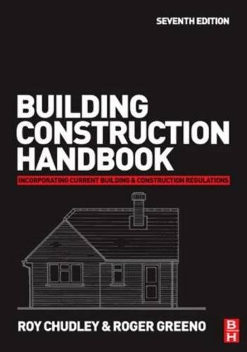 9780750686372: Building Construction Handbook Low Priced Edition