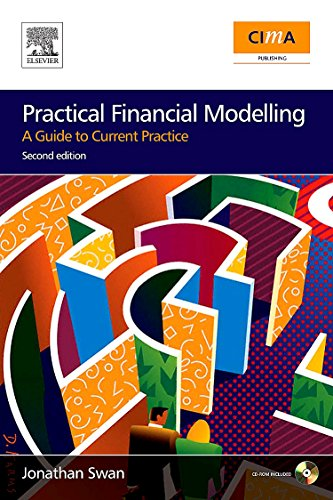 9780750686471: Practical Financial Modelling: A Guide to Current Practice
