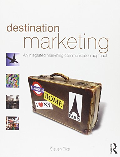 9780750686495: Destination Marketing: An Integrated Marketing Communication Approach