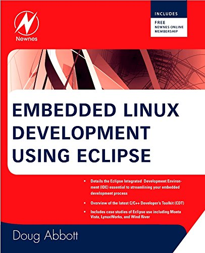 9780750686549: Embedded Linux Development Using Eclipse