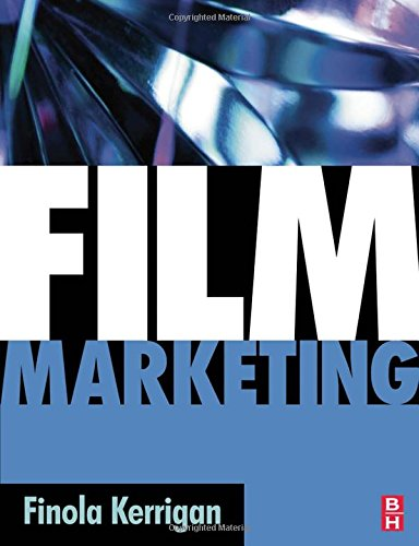 Film Marketing: Finola Kerrigan