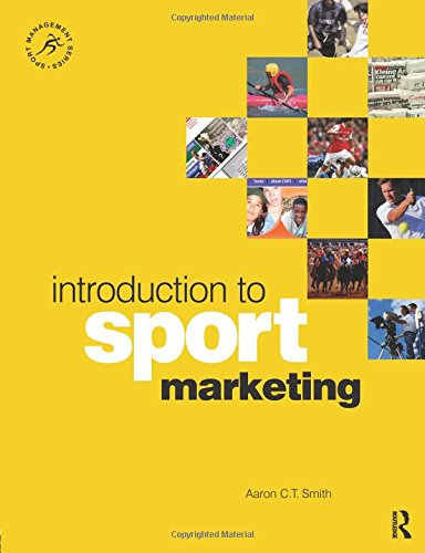 9780750686853: Introduction to Sport Marketing (Sport Management Series)