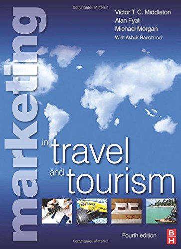 9780750686938: Marketing in Travel and Tourism