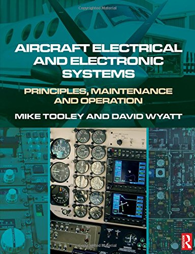 9780750686952: Aircraft Electrical and Electronic Systems: Principles, Maintenance and Operation